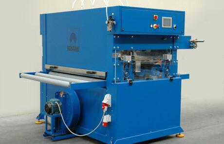 Meccanica Ronzani - Levico Terme (TN)